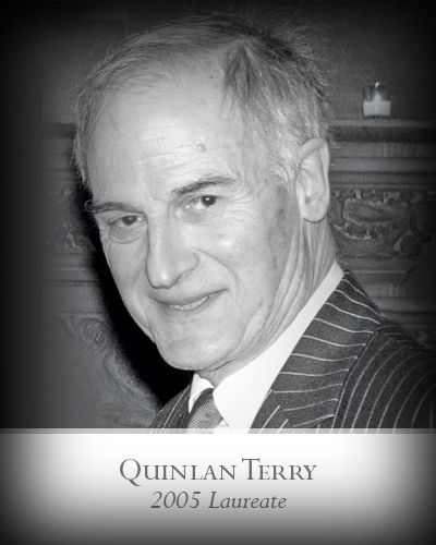 Quinlan Terry