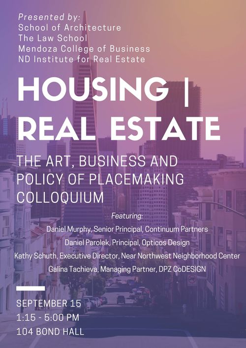 Housing Real Estate 1 1