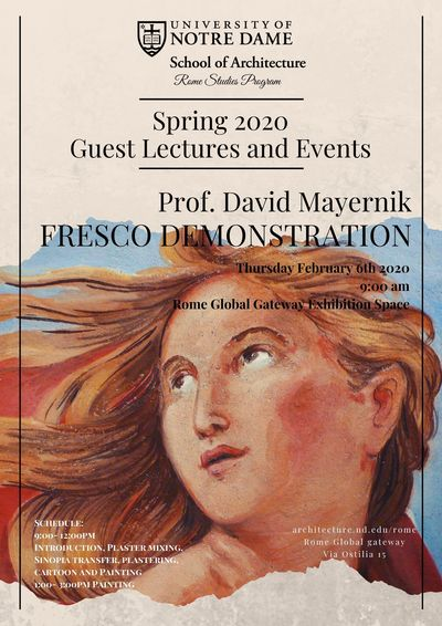 2019 20 Lectures And Events Mayernik
