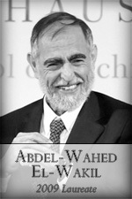 Abdel-Wahed El-Wakil - 2009_abdel_wahed