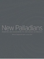 New Palladians cover