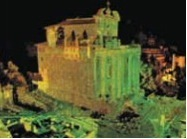 3D documentation of the Roman Forum